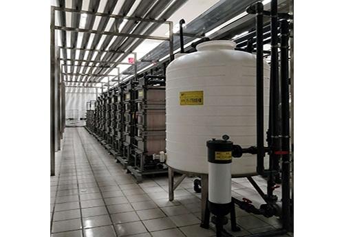食品衛生型電滲析器2
